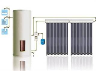 Heat Pipe Solar Energy Product (SPA)
